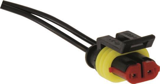 Boîtier de connecteur RESTAGRAF 225133