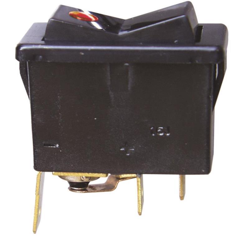 Interrupteur RESTAGRAF 6937