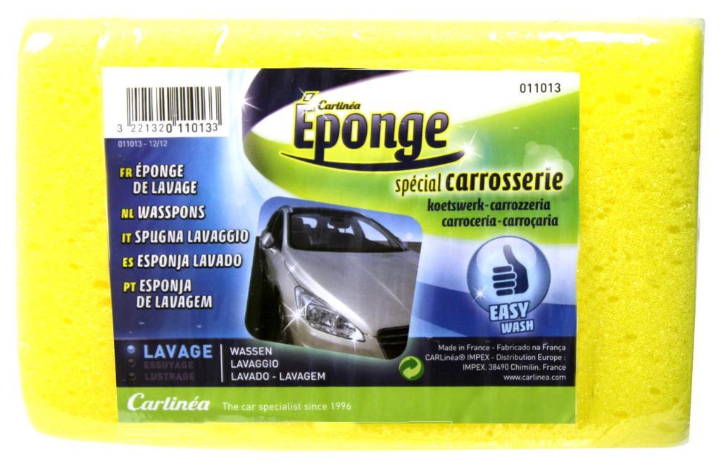 Eponge CARLINEA 011 013