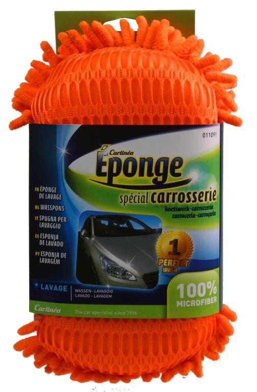 Eponge CARLINEA 011 091