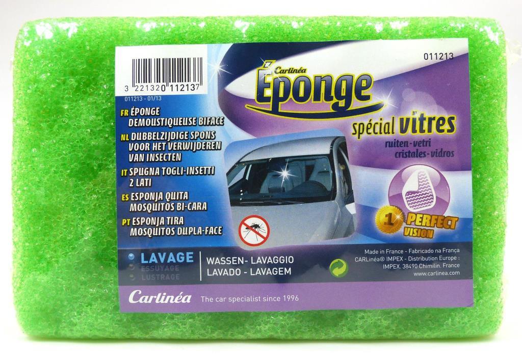 Eponge CARLINEA 011 213