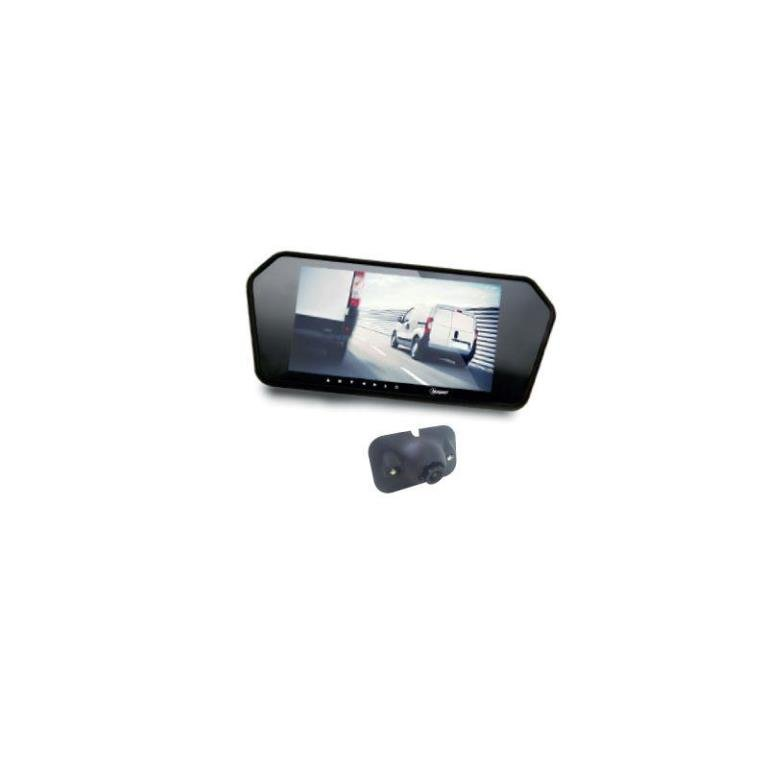 Caméra de recul BEEPER RVU-7W