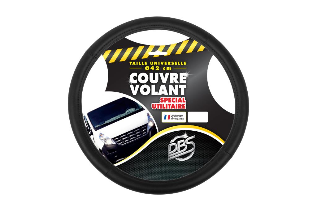 Couvre-volant DBS 13033