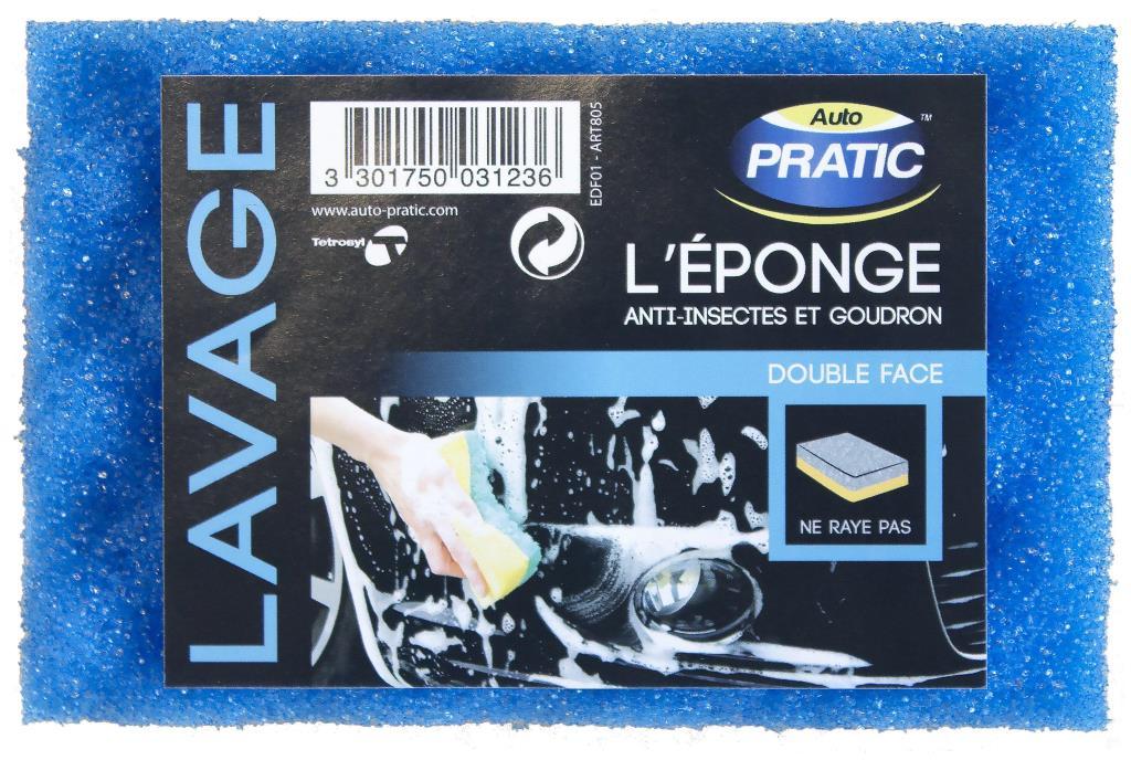 Eponge Auto Pratic EDF01