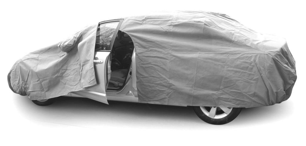 Bâche de protection voiture Auto Pratic HVM
