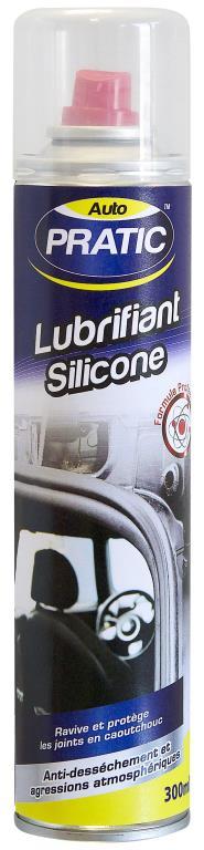 Dégrippant-Lubrifiant Auto Pratic LS3