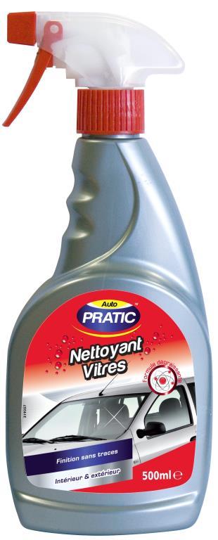 Nettoyant Vitres Auto Pratic NV5