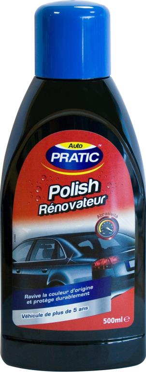 Polish Auto Pratic RDP5