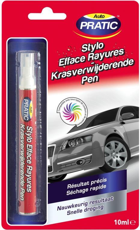 Efface Rayures Auto Pratic SER010