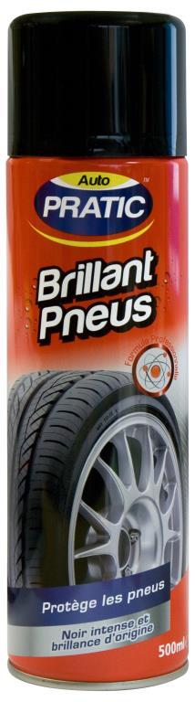 Brillant Pneus Auto Pratic WBP500