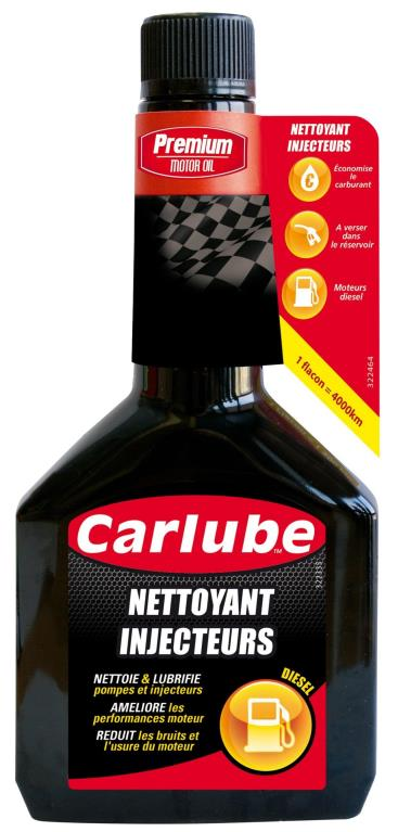 Additif Carburant Diesel Carlube CID300