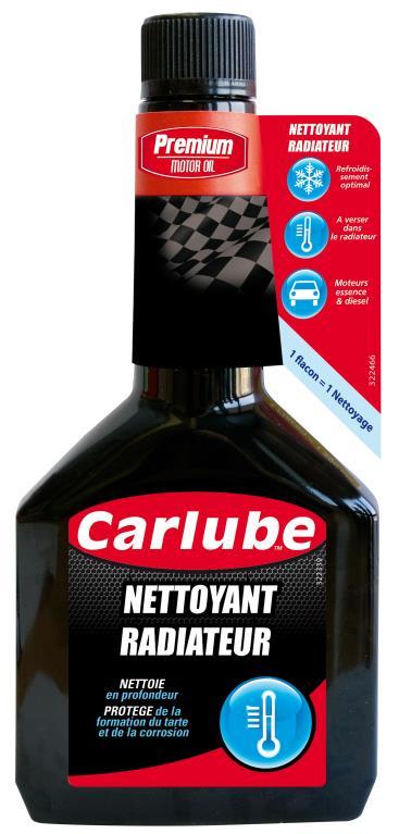 Additif Circuit de Refroidissement Carlube CNR300
