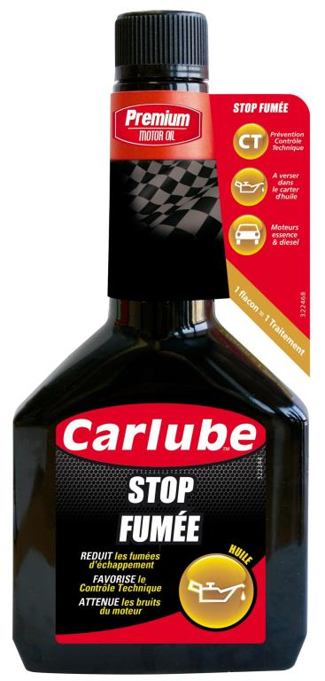 Additif Huile Carlube CSF300