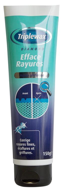 Efface Rayures Triplewax WER150
