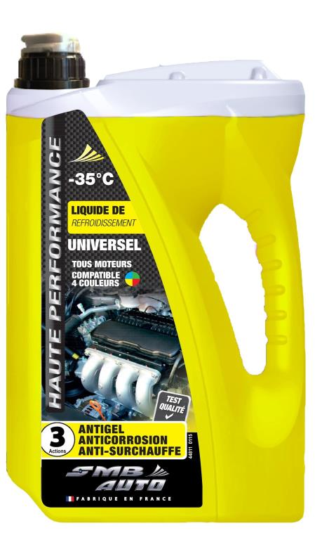 Liquide de refroidissement SMB 1477