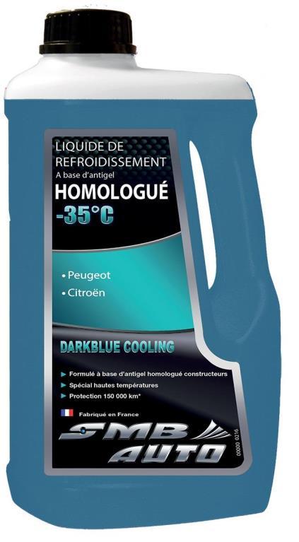 Liquide de refroidissement SMB 2574