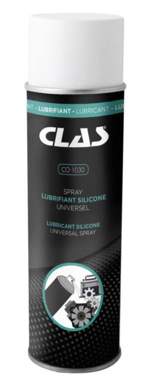Dégrippant-Lubrifiant CLASCO 1030