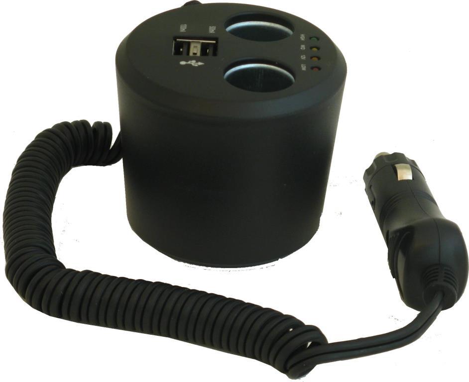 Chargeur allume-cigare HTC MOVE 448532
