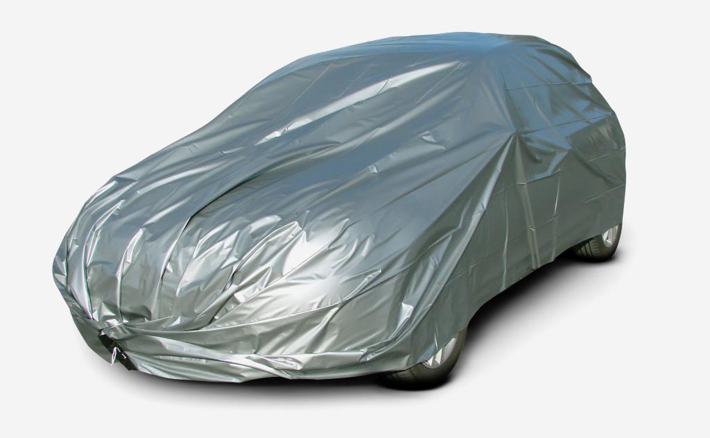 Bâche de protection voiture MAILLESAC A000032