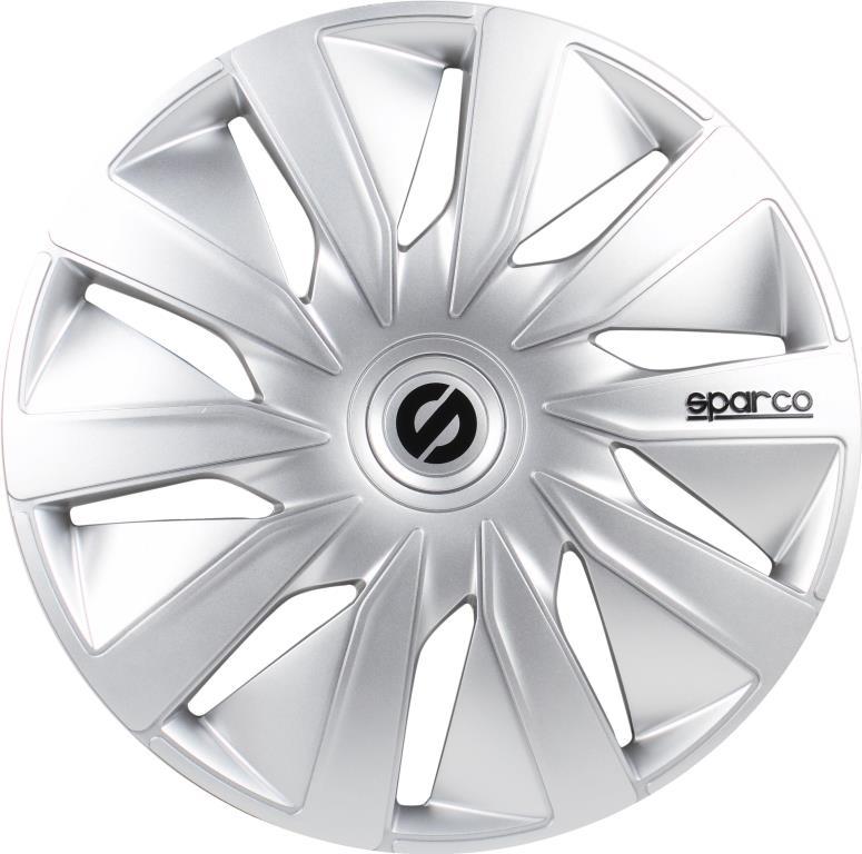 Enjoliveur, roues SPARCO SPC1590SV
