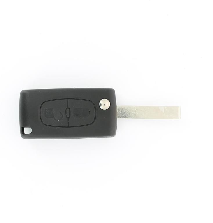 Coque de clé KLEMAX PSA208C