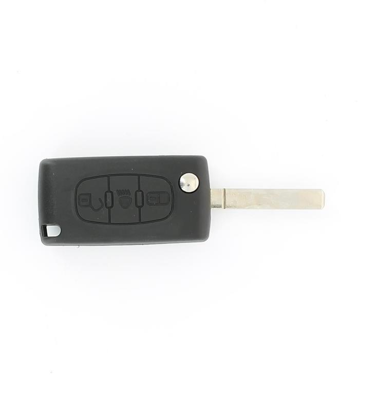 Coque de clé KLEMAX PSA307CP
