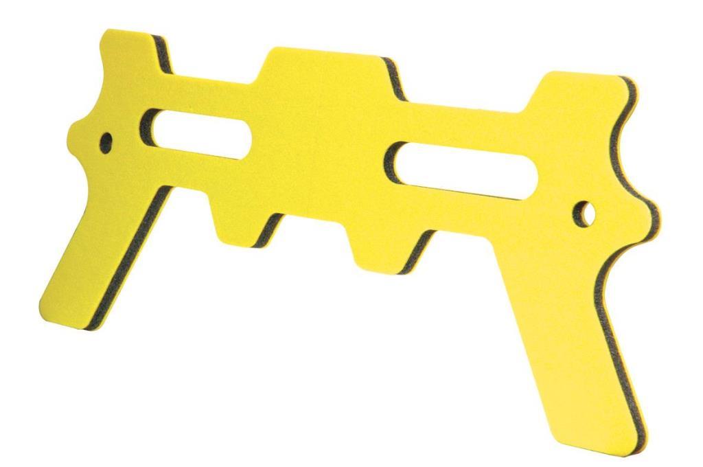 Protection porte-vélos MONT BLANC 330560