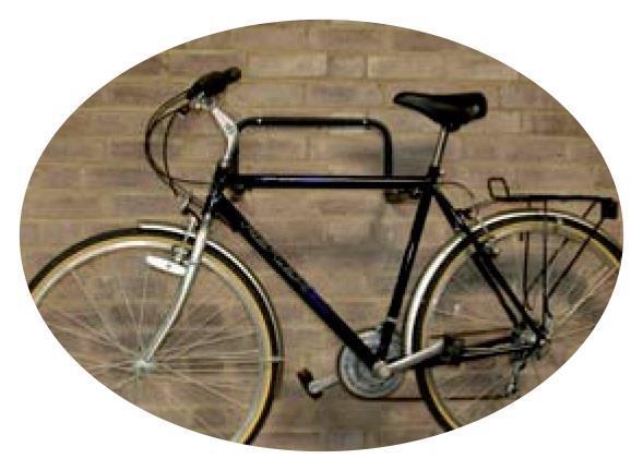 Rangement et supports garage MONT BLANC 691234