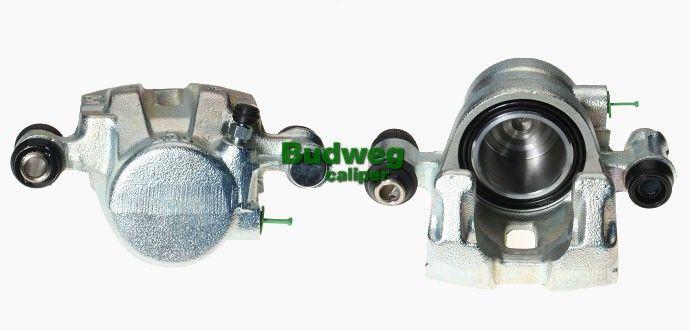 Étrier de frein Budweg Caliper A/S 342782
