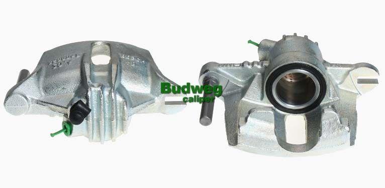 Étrier de frein Budweg Caliper A/S 342876