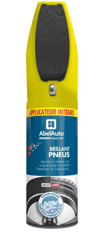Brillant Pneus Abel Auto 052005