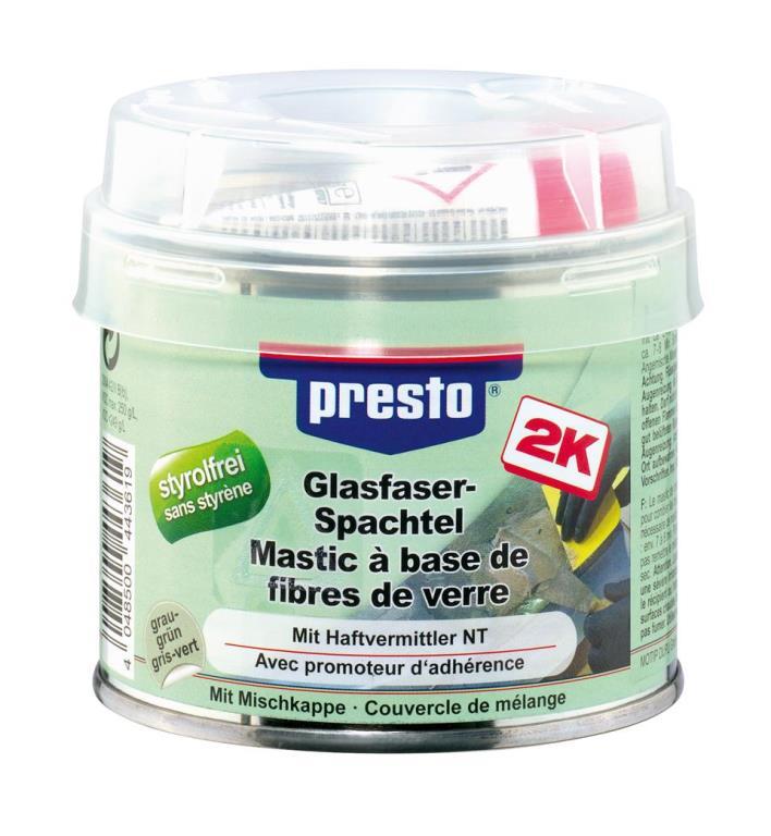 Mastic PRESTO 443619