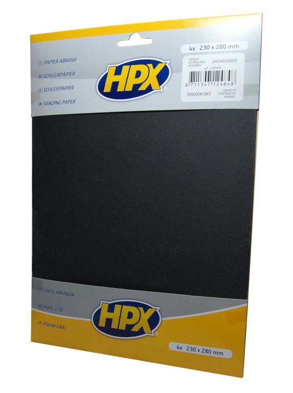 Abrasif HPX M235940
