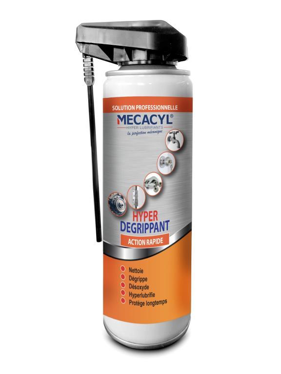 Dégrippant-Lubrifiant MECACYL HDAERO250