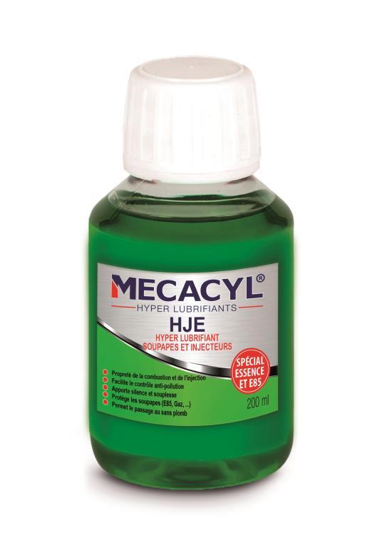 Additif Carburant Essence MECACYL IHJEBT200