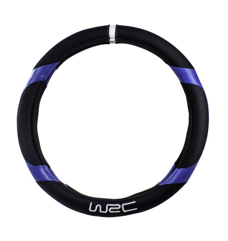 Couvre-volant WRC 7384
