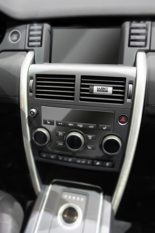 Stick aérateur WRC 007427 (photo)