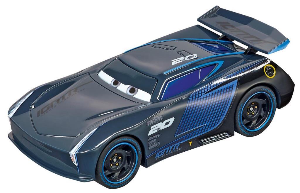 Circuit voiture électrique CARRERA 20062476