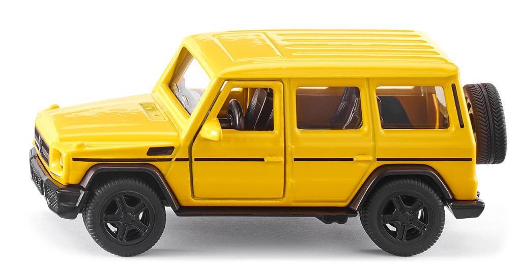 Camions, tracteurs, pompiers et petites voitures SIKU 2350