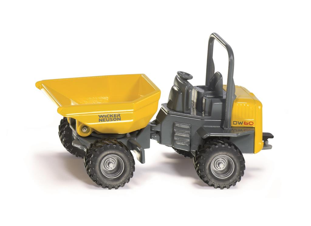 Camions, tracteurs, pompiers et petites voitures SIKU 3509