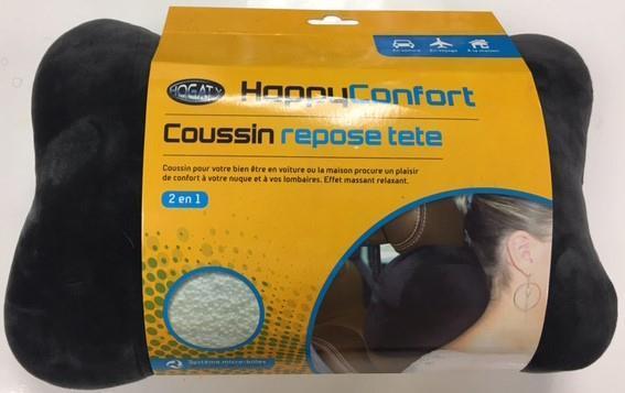 Coussin HAPPY CONFORT AV3338
