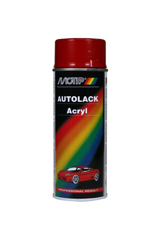 Bombe de peinture auto MOTIP 41350