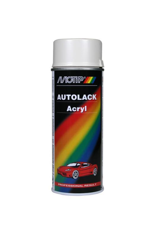 Bombe de peinture auto MOTIP 45450