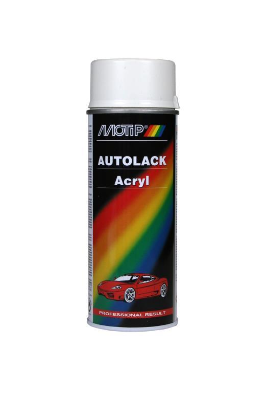 Bombe de peinture auto MOTIP 45670