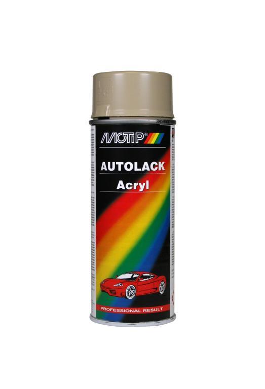 Bombe de peinture auto MOTIP 46400