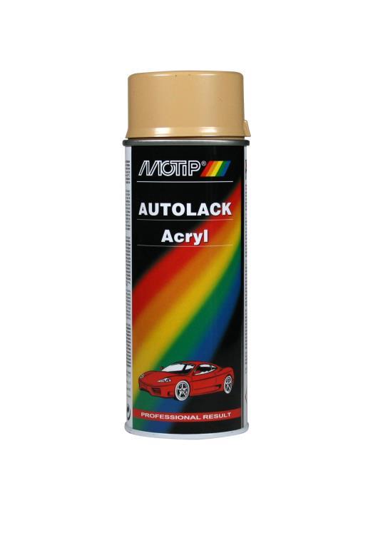 Bombe de peinture auto MOTIP 46510