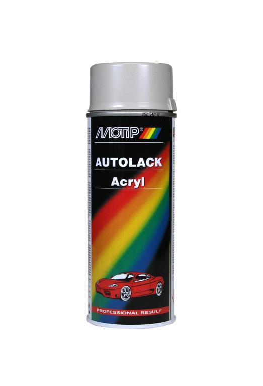 Bombe de peinture auto MOTIP 46802