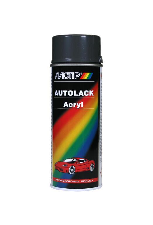 Bombe de peinture auto MOTIP 46808
