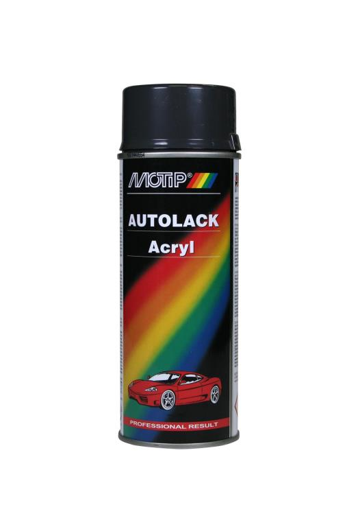 Bombe de peinture auto MOTIP 46816
