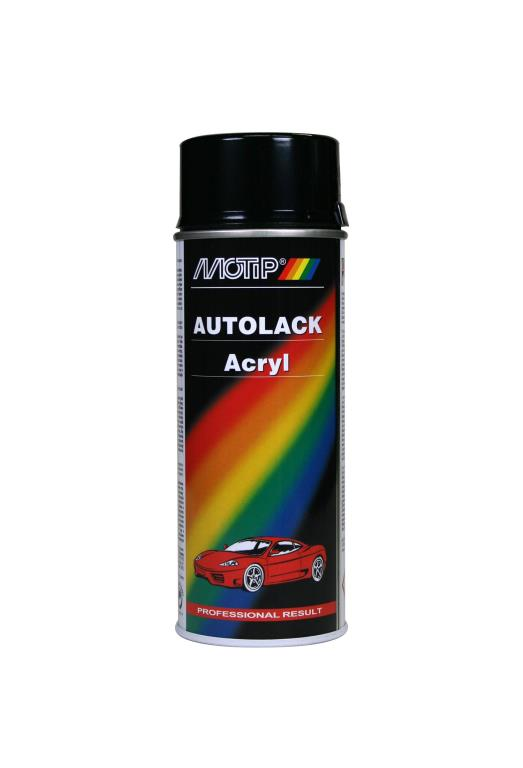 Bombe de peinture auto MOTIP 46860